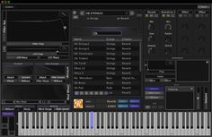 Stagecraft Infinity synth free exclusively at Reverb Instrument Sounds, Recording Studio, Keyboard, Infinity, The Creator, Guitar, Contemporary, Free, Ideas