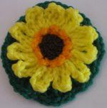 Crocheting Club: Crochet Flowers
