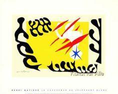 Henri Matisse - Le Cauchemar de L'Elephant