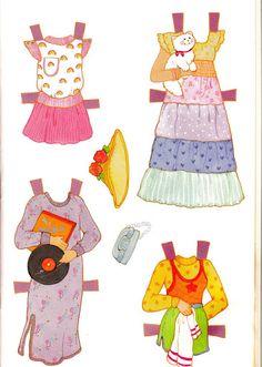 Paper Dolls~Mandy - Bonnie Jones - Picasa Web Albums