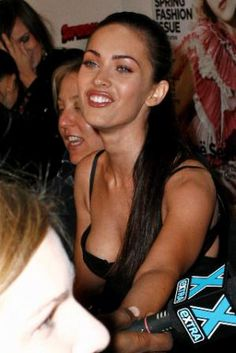 #Hollywood Star #Megan Fox Was Caught in #OopsMoment! http://goo.gl/1ULk6G