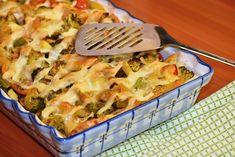 Tasty Vegetarian Recipes, Healthy Recipes, Healthy Meals, Yummy Recipes, Healthy Eating, Vegetable Side Dishes, Vegetable Recipes, Pasta Dinner Recipes, Recipes