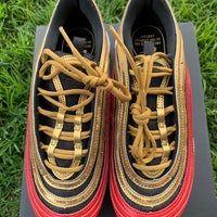 Nike Air Max 97 | Mercari Air Max 97, Nike Air Max, Shoe Deals, Me Too Shoes, Athletic Shoes, Nike Women, Brand New, Sneakers, Fashion