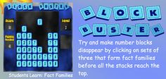 Educational and FREE!- a new site with a collection of math and reading games for kids