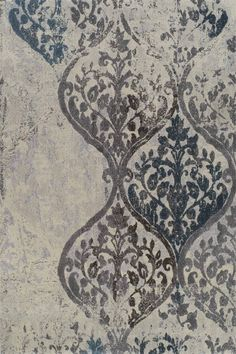 """Grand Tour Linen Area Rug (9'6"""" x 13'2"""") 