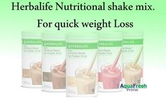 Formula 1 shake is the best drink one can choose as a meal replacement. It is available in different flavors. Hence, keeping the track tasty for you. You are free to pick one from the wide range of flavors available. The nutritional shake contains 9gm protein. Therefore, you do not feel hungry. It is equivalent to the intake of a meal. This protein content grants 9gm sugar every day. The shake mix ensures the intake of a regulated amount of calories. Generally, one intakes 300-400 calories. Herbalife Shake Reviews, Herbalife Nutritional Shake, Nutritional Shake Mix, Nutrition Drinks, Nutrition Shakes, 500 Calories A Day, Lose Water Weight, Aquafresh, Diet Schedule