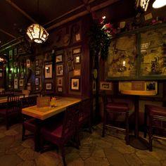 Trader Sam's - Enchanted Tiki Bar   Dining & Restaurants   Disneyland Resort