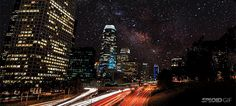 光害がない都市の夜は、どれだけ美しいのか? : ギズモード・ジャパン