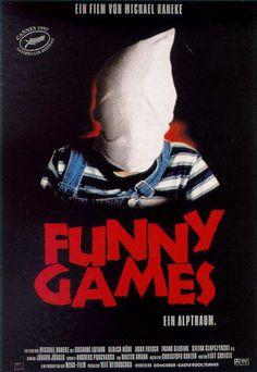 Poster zum Film: Funny Games
