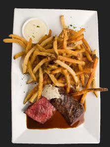 Steak Frites Steak Frites, Dorothy Day, Eat To Live, French Food, Steaks, Soul Food, Affair, Nom Nom, Wolf
