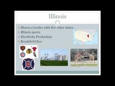 ▶ This is a video about the Midwest Region