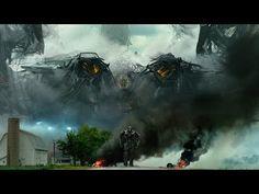 Transformers: Age of Extinction Teaser Trailer