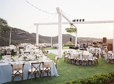 Chase and Justin Wedding – Cal-a-Vie