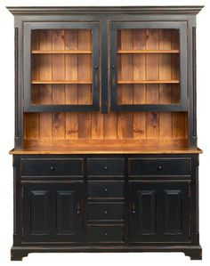 Dining Collection - Solid Wood Furniture - buffets and sideboards - toronto - Abacus Furniture Design