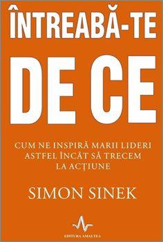 Simon Sinek, Ted Talks, Self Help, Leadership, Books, Mai, Author, Life Coaching, Libros
