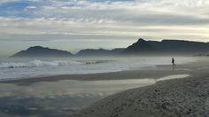 Kommetjie - Cape Town Long Beach near  Beach Paradise Holiday Home