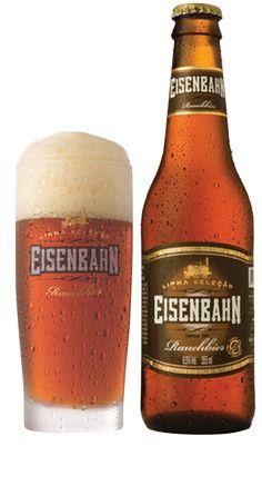 Cervejas e Chopes da Eisenbahn