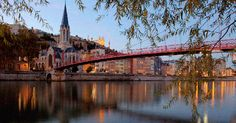 Passeios em Lyon #viajar #paris #frança