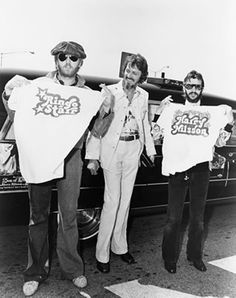 Who Is Harry Nilsson? | Shirts, Ringo starr and Harry nilsson