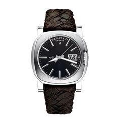 Image of Bedat & Co Black Tang Watch