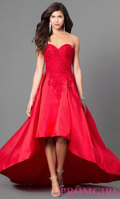 I like Style AND-5162 from PromGirl.com, do you like?