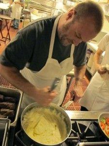 Chef Ian Jerde
