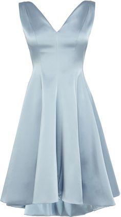 Annika Dress  | Ice Cream Pastel Bridesmaid Dresses via www.southboundbride.com  #bridesmaiddresses #pastel #bridesmaid #wedding