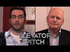 "In the latest episode of ""Elevator Pitch,"" host Alan Meckler talks with Andy Leff about his startup Meporter, a local news site that empowers citizen journalists to share stories as they're happening."