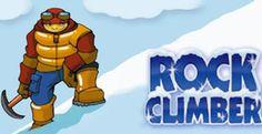 Игровой автомат Rock Climber - http://casinoplay.mobi/rock-climber