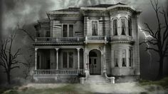 THE MOST HAUNTED HOUSES IN THE WORLD - YouTube
