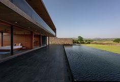 Galeria de Residência Panorama / Ajay Sonar - 3