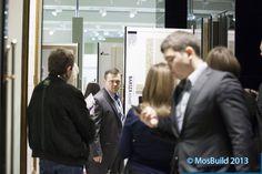 MosBuild 2013 - Фотогалерея выставки Cersanex