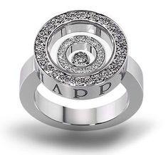 Chopard Jewelry - Chopard Happy Spirit Jewelry Collection