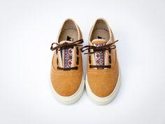 Shoes Salmão MOOD #12