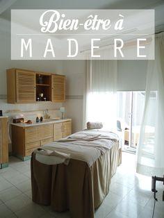 Madère a pas mal d'établissements de qualité pour se faire chouchouter : spas, thalasso .... quelques adresses à lire sur le blog ! Spas, Blog, Travel, Blogging