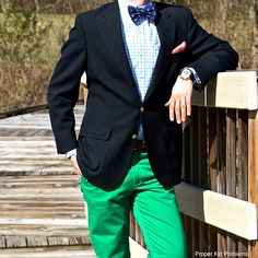 St. Patricks Day may be over, but we're still wearing green this spring.