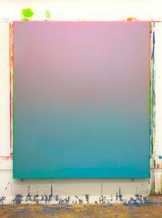 boo saville- helene | #painting