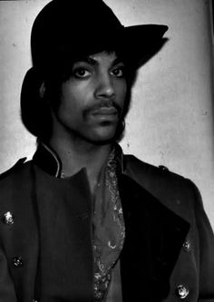 Rare photo of Prince from the Dirty Mind Era 1980.