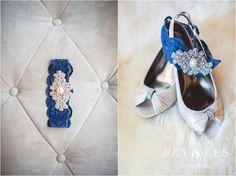 Anna & Jordan Wedding Day First Look: Nazareth Hall | Ben & Les Photography - Columbus Wedding Photographers