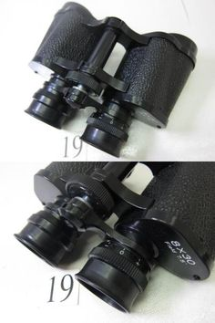 S1021LA 双眼鏡 8x30 Field 7.5°ジャンク_双眼鏡 8x30 Field 7.5°