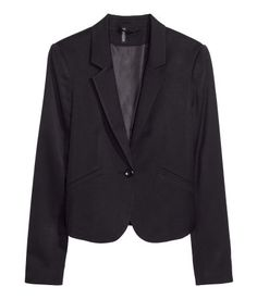 Size 4 Fine Quality Women's Clothing Clothing, Shoes & Accessories Womens Black Theory Blazer