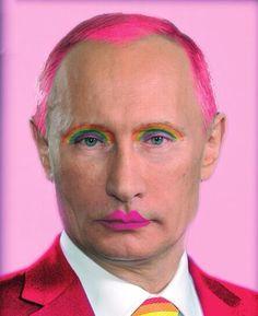 Vladimir Putin: Image Gallery   Know Your Meme