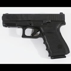 24 - Jack Bauer (Kiefer Sutherland) Glock 19 9MM pistol   The Golden Closet
