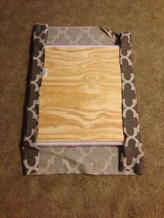 Momma Mia Moments : DIY King Headboard / Total King Size Bed Makeover For $82 Just bought a King size bed, going to try this.