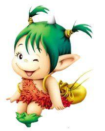 Lutins & Elfes