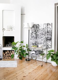 Harju fabric by Matleena Issakainen Decor, Furniture, Interior, Decor Styles, Home Decor, Lilla