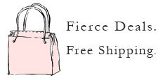 Fierce deals and free shipping on all brand new authentic designer handbags and accessories! Gucci, Prada, Fendi, YSL, Burberry, and many more! Don't miss out! www.queenbeeofbeverlyhills.com