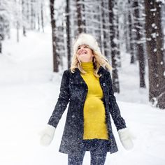 Bundling your baby bump is no small feat, but this guide will break down which winter maternity items you need (some you may already own!) and which you can skip.