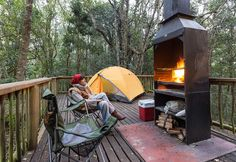 Love camping? So do we. These are some of our favourite Western Cape campsites, our pick of the best camping in the Overberg, Cederberg and Garden Route.