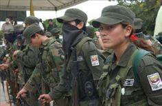LA VOZ DE SAN JOAQUIN: Colombia: Partidos y líderes políticos celebran ce...